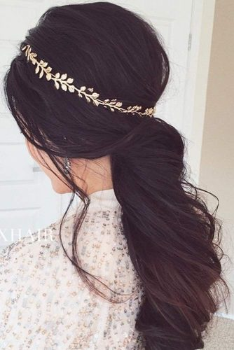 Hairstyles for a Real Queen picture 3