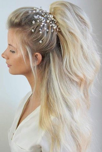 Hairstyles for a Real Queen picture 2