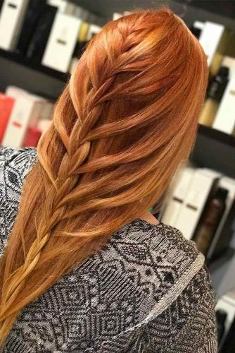 Simple and Cute Braid picture 2