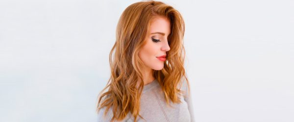 15 Sweet and Sassy Shades of Strawberry Blonde Hair