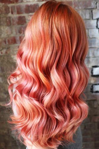 Ginger & Strawberry #strawberryblonde