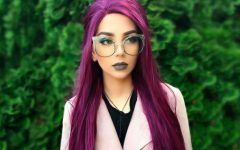 Awesome Purple Red Hair for Your Next Makeover