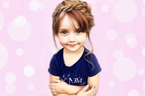 Best Cute Hairstyles For Girls To Try Today