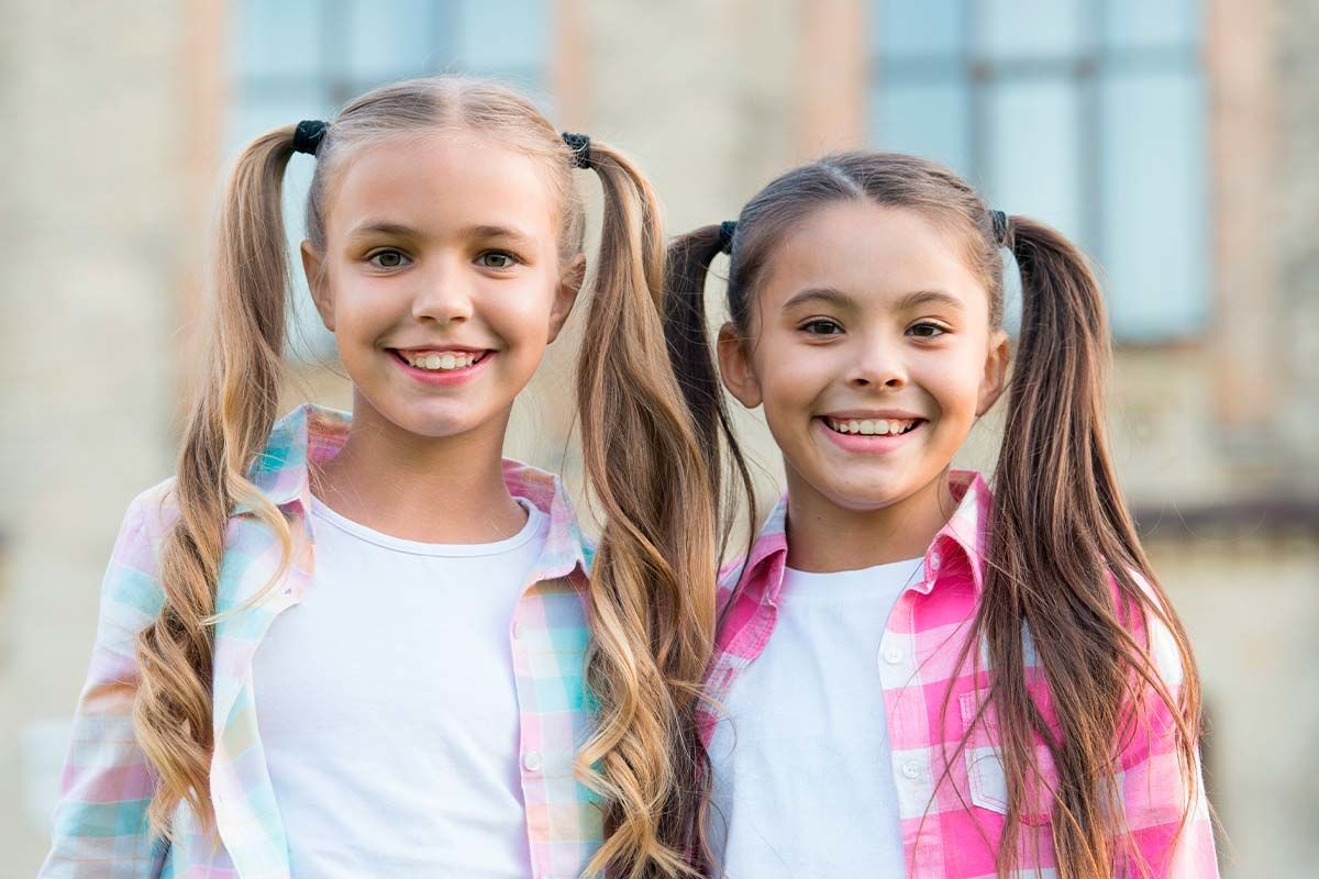 Easy Hairstyles For Teenage Girls