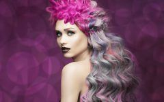 Fashionable Looks For Gray Hair Anyone Will Adore