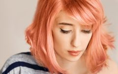 Amazing Ideas to Wear Peach Hair this Summer