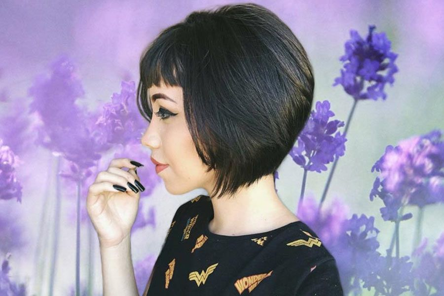 Short Layered Hair Styles That You Simply Cant Miss