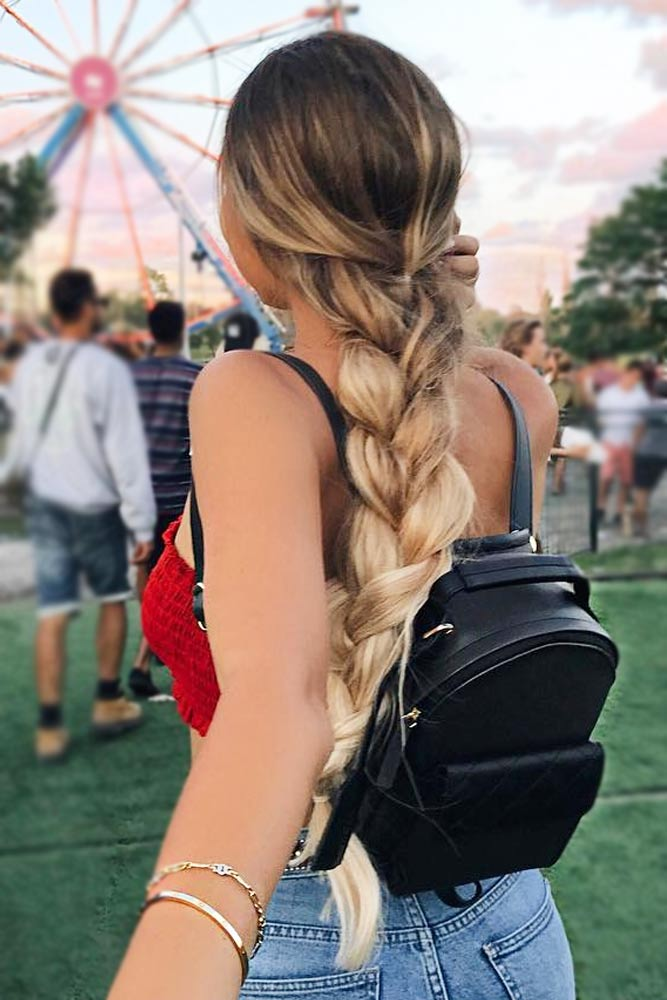 Easy and Practical Hairstyles picture 3