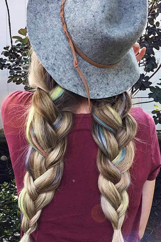 Trendy Fall Hair Colors picture 3