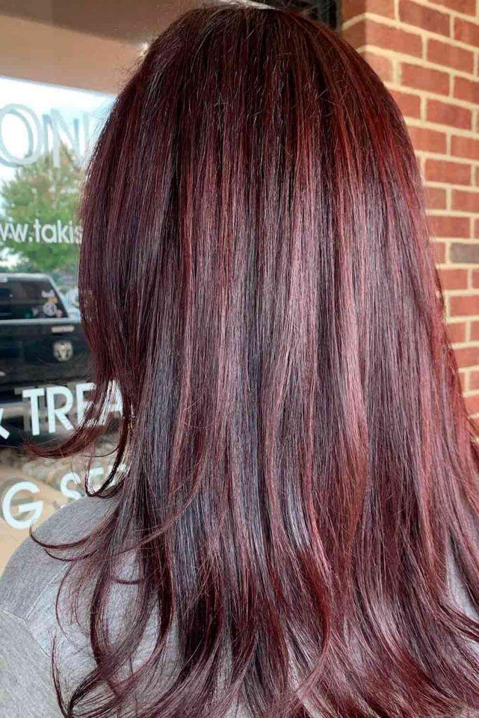 Trendy Hair Color In 2020