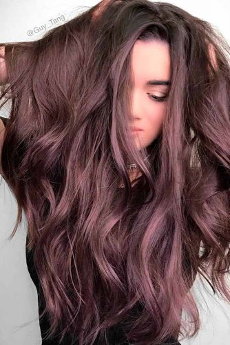 Amazing Trendy Hair Color picture3