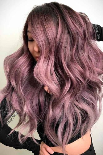Trendy Hair Color in 2018 picture3