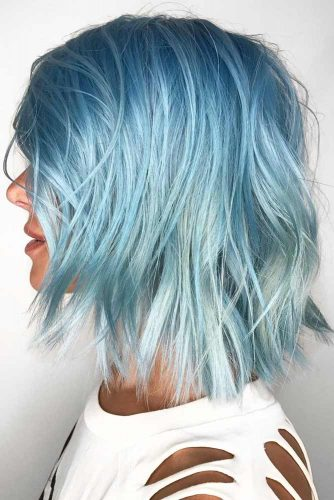 Juicy and Fun Short Layered Haircuts picture 2