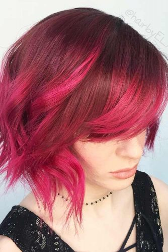 Juicy and Fun Short Layered Haircuts picture 1