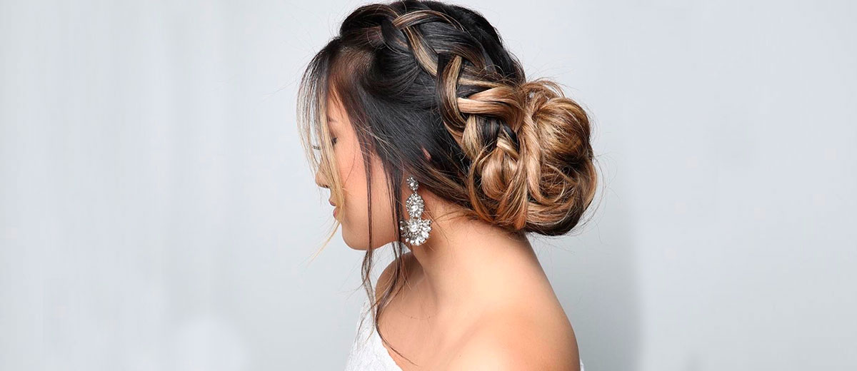 18 Ideas of Unique Homecoming Hairstyles | LoveHairStyles