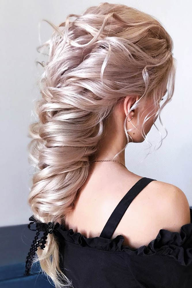 Fishtail Braids Options Infinity #braids