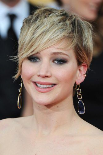 55 Long Pixie Cut Looks For The New Season