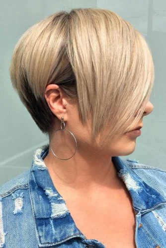 Long Pixie Cut For Round Face #pixiecut #haircuts #longpixie #shorthair