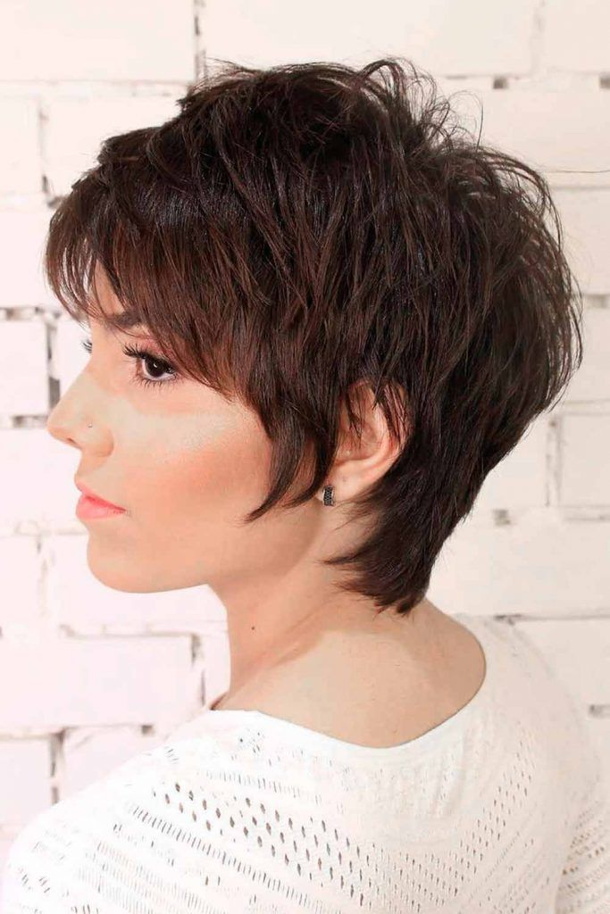 What Are The Different Types Of Pixie Cuts? #pixie #pixiecut