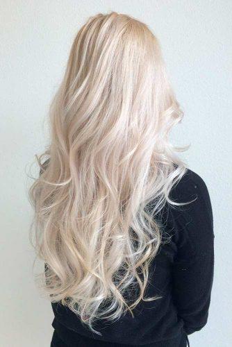 Amazing White Blonde picture2