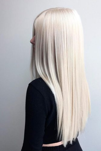 Cool Cold Blonde picture3