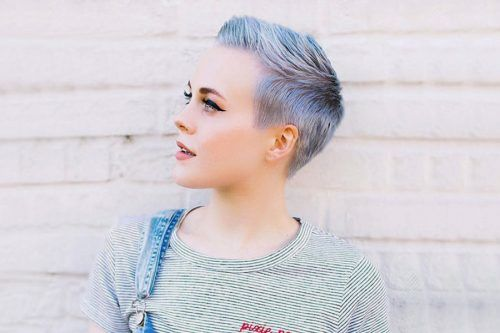 Trendy Layered Short Haircuts To Copy Today