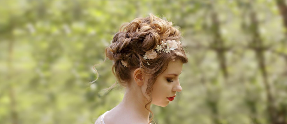 18 Creative And Unique Wedding Hairstyles For Long Hair: 18 Ideas Of Unique Homecoming Hairstyles