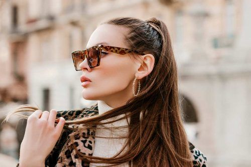 Unique Fall Hairstyles - Best Autumn Trends