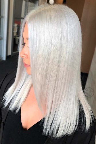 Ice Blonde Hair picture2
