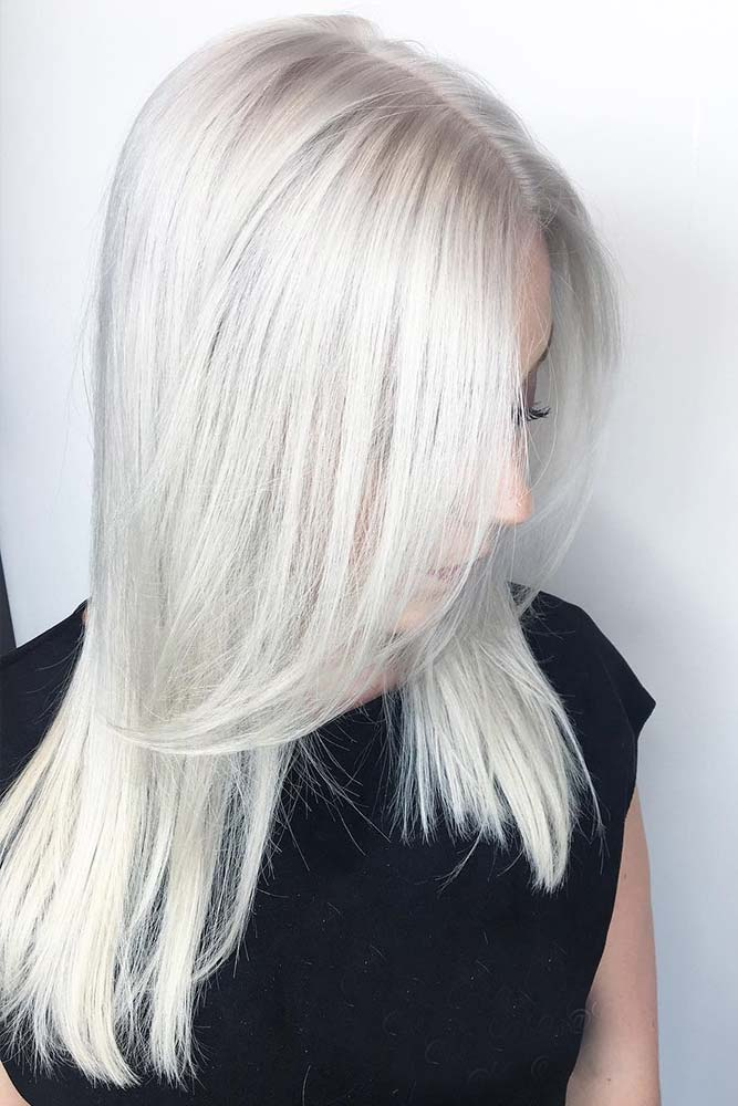 White Blonde Hair like Daenerys Targaryen picture3