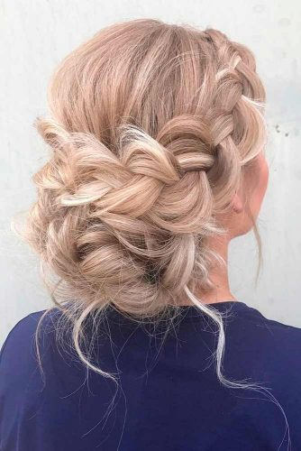 Braided Updos for Any Occasion picture2