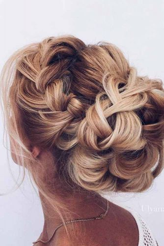 Braided Updos for Any Occasion picture1