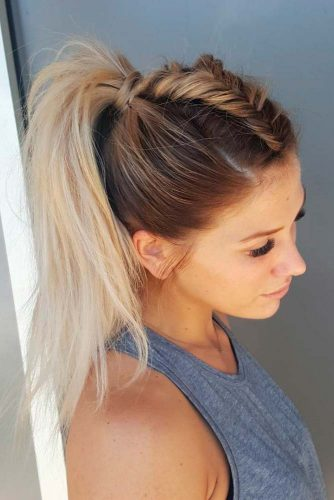 Braided Hairstyles for Your Inspiration picture1