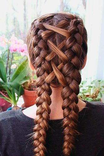 Dutch Braids to Try picture1