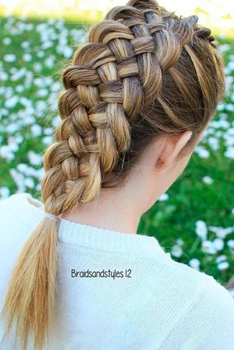 Dutch Braids to Try picture2