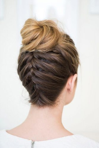 Braided Hairstyles for Your Inspiration picture2