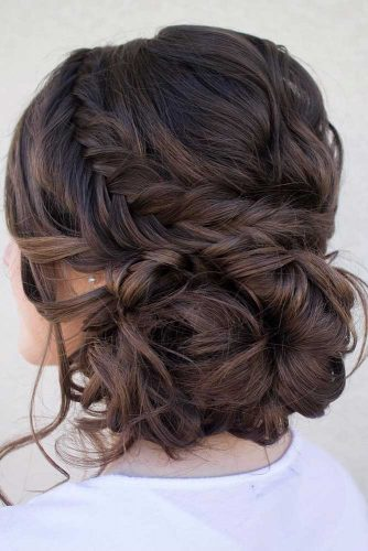 Braided Updos for Any Occasion picture3
