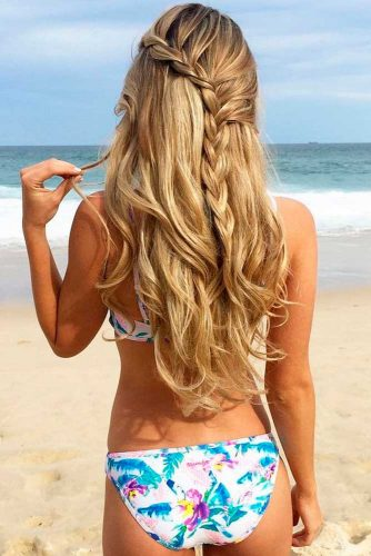Braided Hairstyles for Your Inspiration picture3