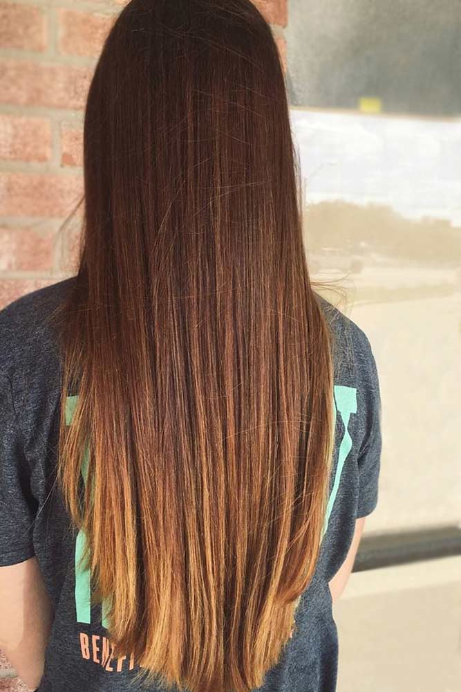 Ombre in Warm Tones picture3