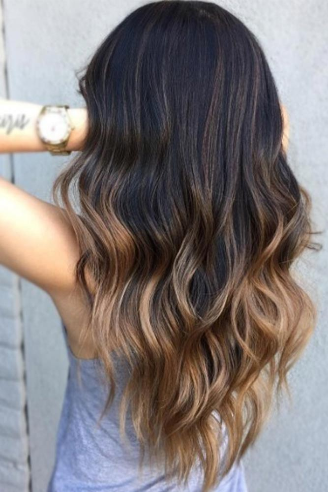 Beautiful Balayage Variations picture3