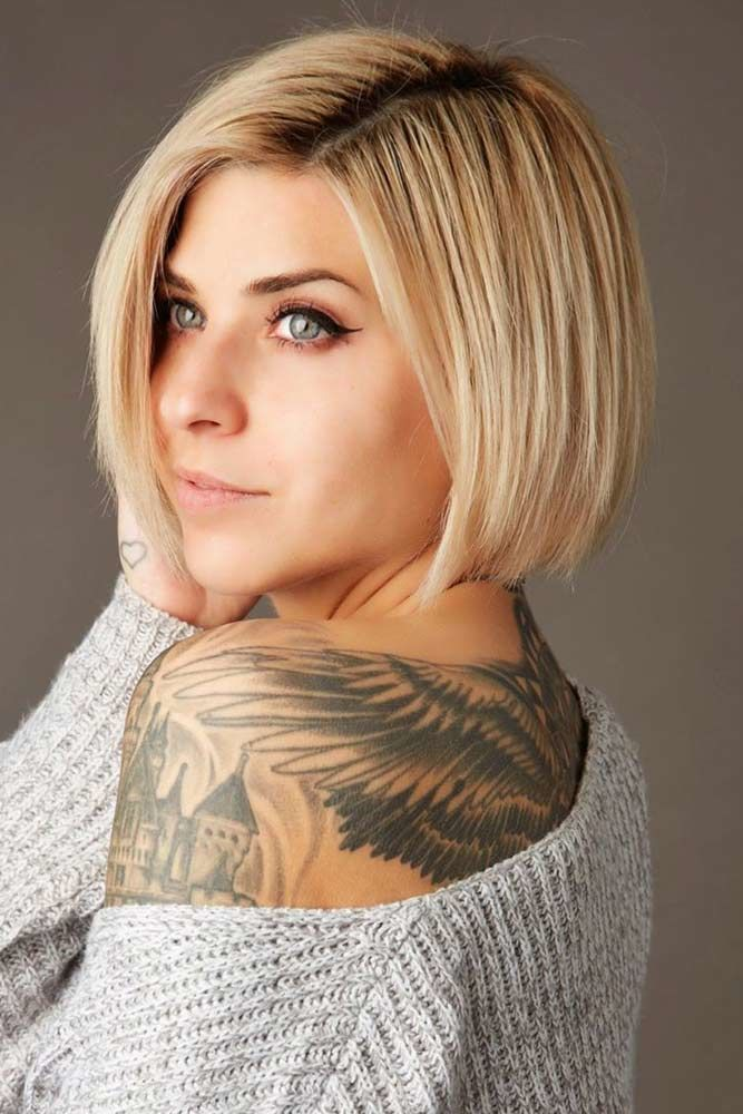 90 Short Hairstyles That Will Make You Go Short Lovehairstyles Com