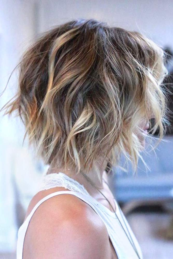 Layered Bob Style picture3