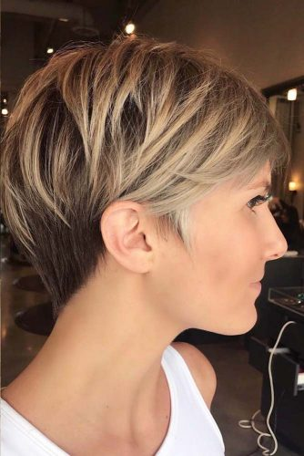 55 Best Short Haircuts 2019 Quick Easy To Style Lovehairstyles Com