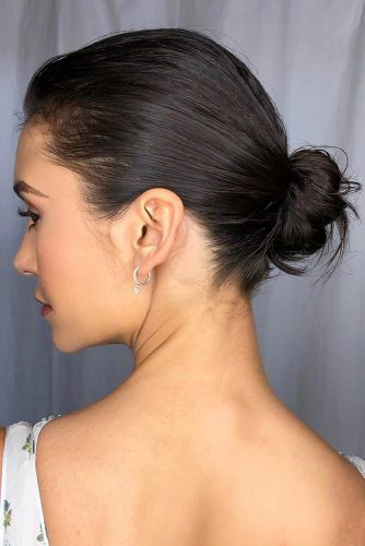 Simple Short Trendy Hairstyles picture2