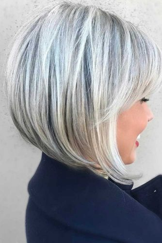Blonde Short Layered Hairstyles picture3