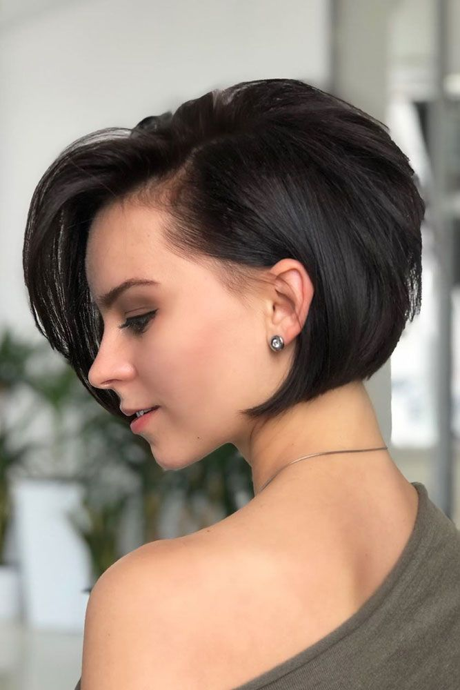 95 Short Hair Styles That Will Make You Go Short Lovehairstyles Com