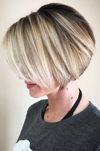 Straight Bob Haircuts picture2