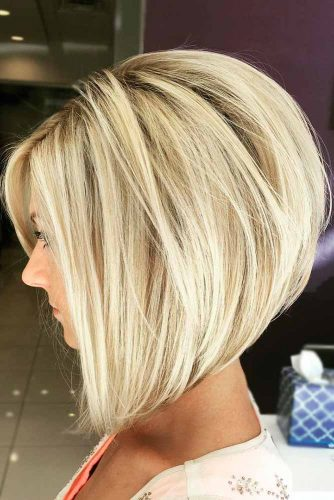 Beautiful Bob Haircuts for a New Look picture3
