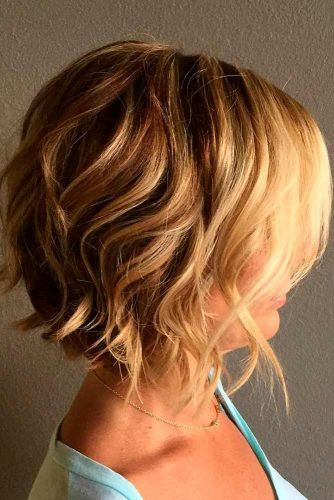 Classy Blonde Haircuts picture2