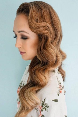 Easy Hairstyles with Waves picture3